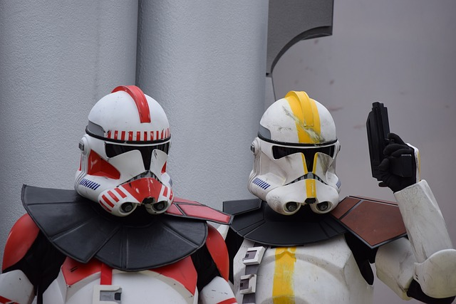Awaken the Force of Your Sales Process by Bringing Sales and Marketing Together