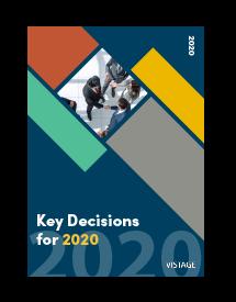Key Decisions 2020 - Vistage UK