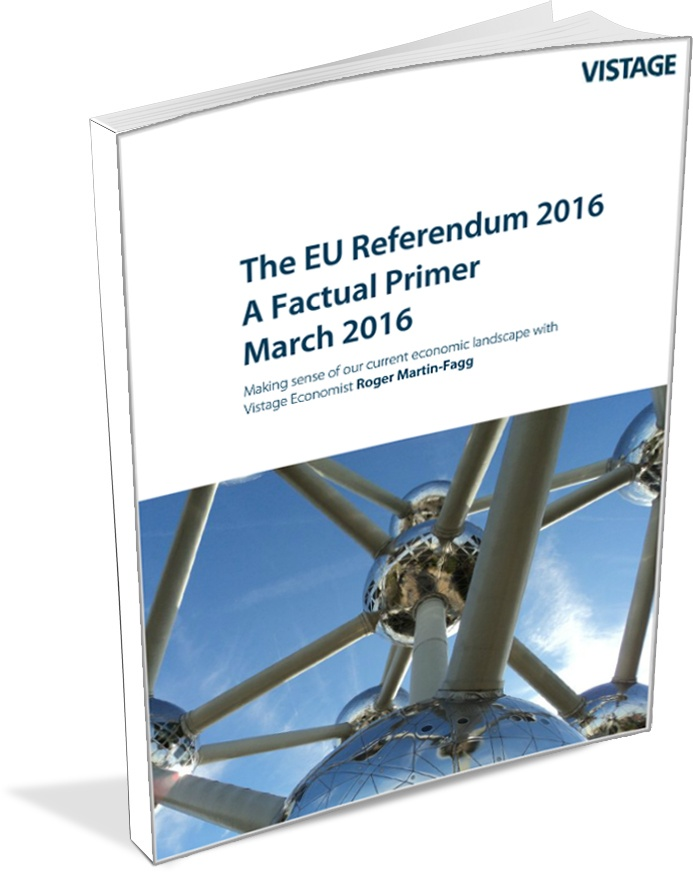 EU Referendum: A Factual Primer