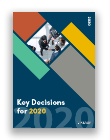 Key Decisions 2020 - Vistage UK